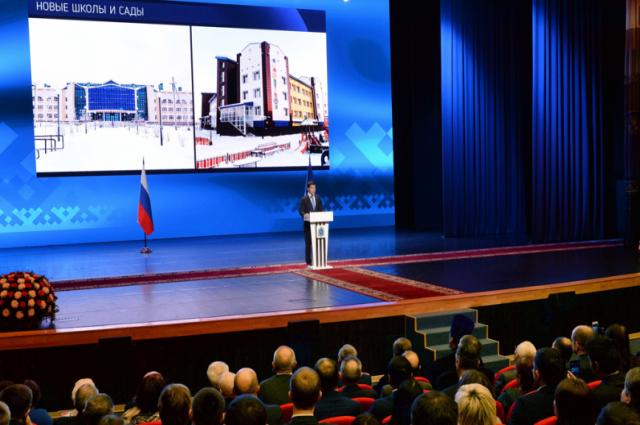 Третья очередь завода «Ямал СПГ» будет запущена через неделю