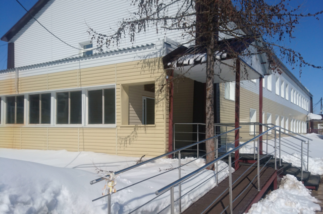 На Ямале большая часть капремонтов пришлась на медицинские учреждения