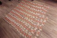 В Тюмени ОПГ похитила из банка более 560 млн рублей