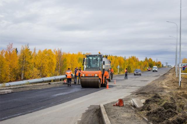 За три года на Ямале построят новые мосты и крупные развязки
