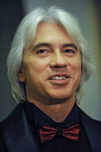 Красноярск — оперный певец Дмитрий Хворостовский.