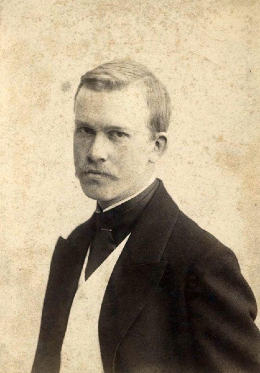 Астрахань — художник Борис Кустодиев.
