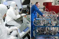 Концентрация науки ивысокотехнологичного производства обеспечивает высокую результативность столичных учёных ипроизводителей.