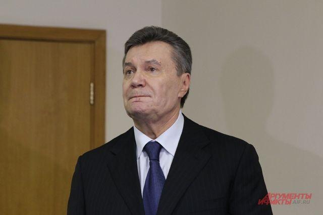 Адвокат Януковича сообщил, что он может продолжить лечение в Израиле