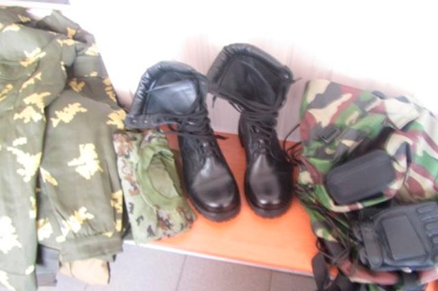 Запрет на ношение военной формы: Генштаб ВСУ внес новое предложение
