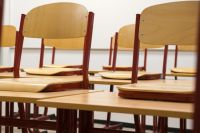 В нескольких школах на занятия пришли по одному ученику.