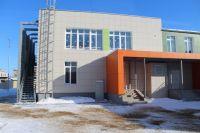В городе скоро начнется строительство социальных объектов.