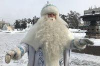 Дед Мороз оказался ненастоящим.