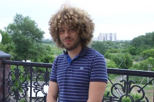 Блогер-урбанист Илья Варламов.