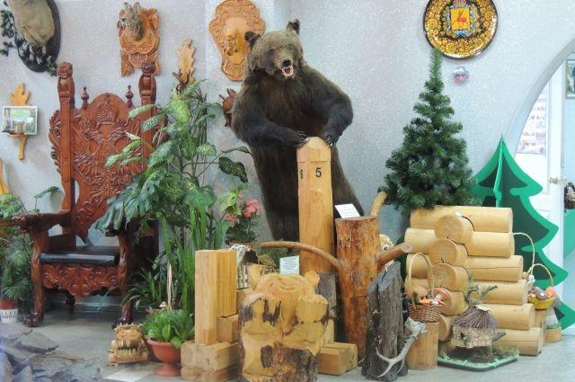В Красноярске есть что показать туристам.