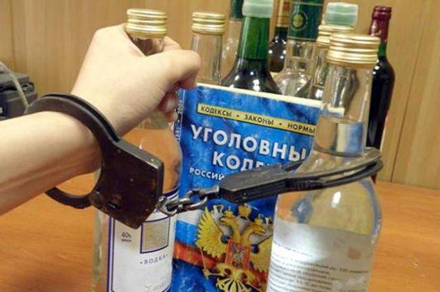 В Оренбургском районе пьющая мать лишилась дочери
