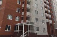 В Тюмени ввели в эксплуатацию долгострой по улице Севастопольской