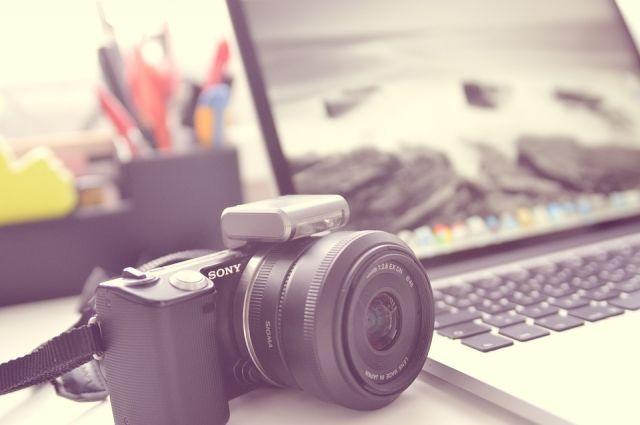 Тюменские школьники узнают, как создавать контент