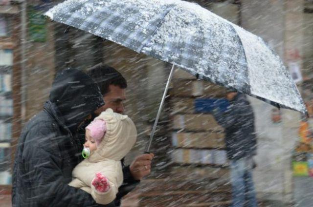 Погода 5 декабря: синоптик предупредила о сложных погодных условиях
