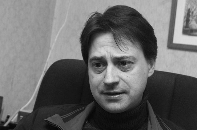 Скончался известный мультипликатор «Каламбура» и«Маски-шоу» Гриневич