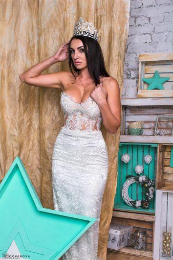 Финал конкурса для моделей с размером одежды 46-48 состоялся в Москве, участницами стали девушки из России и других государств.