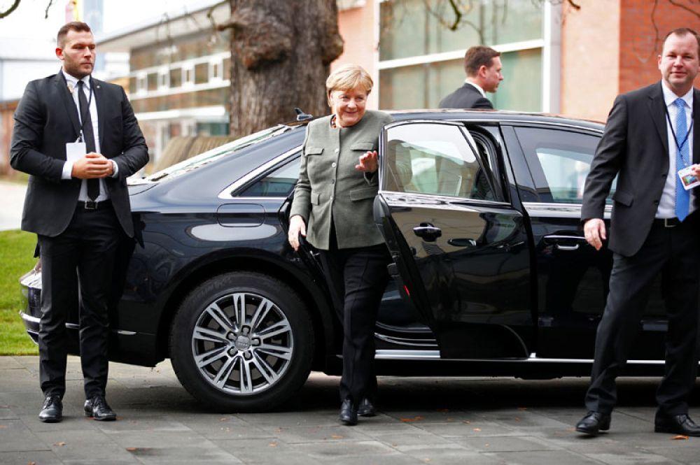 Федеральный канцлер ФРГ Ангела Меркель вновь признана самой влиятельной в мире женщиной. В 2018 году она становится лидером рейтинга в восьмой раз.