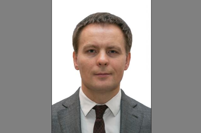 Виктор Сдобняков