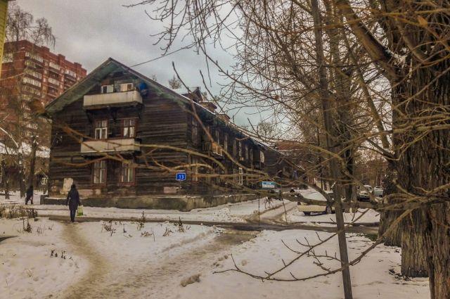 С 1 января 2019 года в Новосибирске стартует новый этап программы переселения из аварийного жилья.