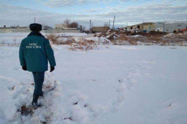 МЧС Оренбуржья: превышение ПДК после утечки нефти больше не фиксировалось