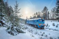Укрзализныця уточнила информацию о запуске дополнительных поездов
