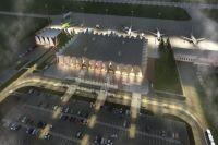 Новоуренгойский аэропорт будет носить имя Ивана Губкина
