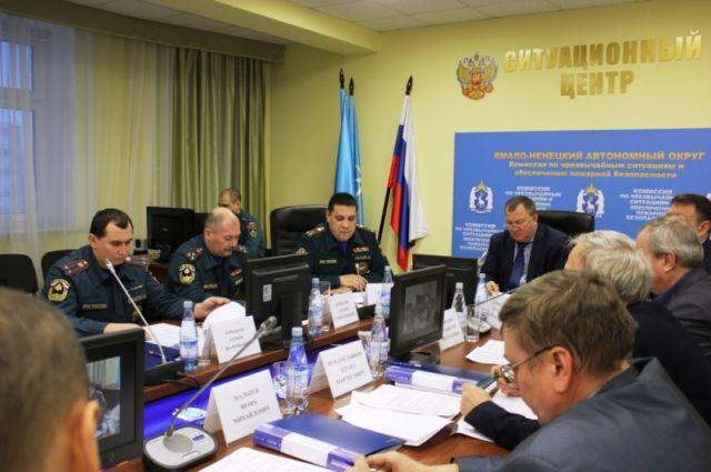 На Ямале состоится государственные испытания системы-112