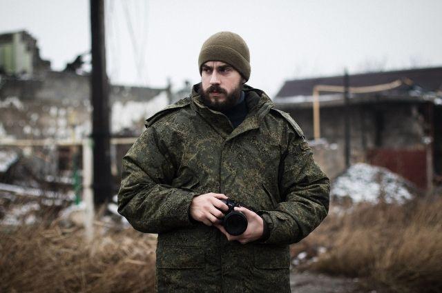 Вернувшись домой, Вадим Канделинский (на фото) по-новому перечитал книги Ремарка.