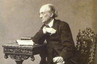 Фёдор Иванович Тютчев. Фото Сергей Левицкий.