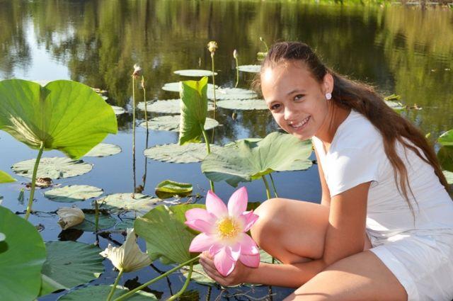 Как хрупок наш мир, и лишь общими усилиями мы сможем сохранить красоту природы.