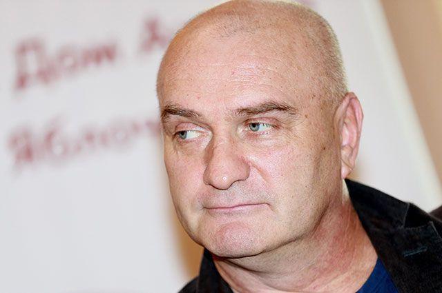 Александр Балуев.