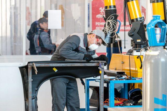 Рабочие места должны быть безопасны и соответствовать всем требованиям законодателства