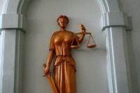 В Салехарде за кражу 4 млн осудили бывшего главу окружного УФМС