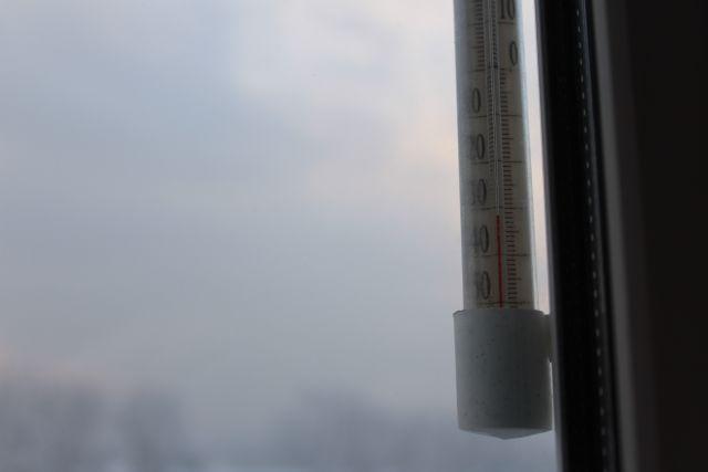 По прогнозам синоптиков, морозы продержаться в Кузбассе до конца недели.