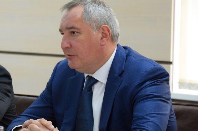Глава «Роскосмоса» Дмитрий Рогозин в декабре посетит Омск и ПО «Полёт»