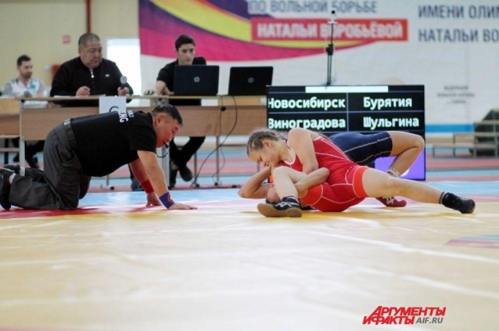 Соревнования проходили в двух возрастных категориях – кадеты 2002-2004 годов рождения и юниорки 1999-2001 годов рождения.