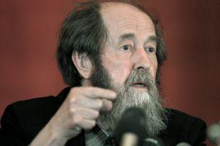 Заживём не по лжи? К 100-летию со дня рождения Александра Солженицына