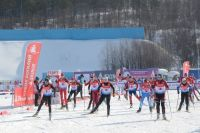 В 16.15 по московскому времени начнётся женская индивидуальная гонка на 15 километров с четырьмя огневыми рубежами.