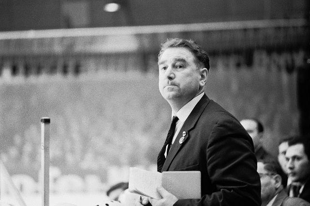 «Хоккей не любит кислые физиономии». Как Анатолий Тарасов стал легендой - Real estate