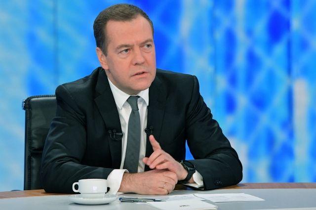 Медведев: мыпровели лучший чемпионат мира завсю историю футбола