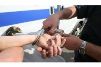 Тюменец угнал автомобиль и попал в руки полиции