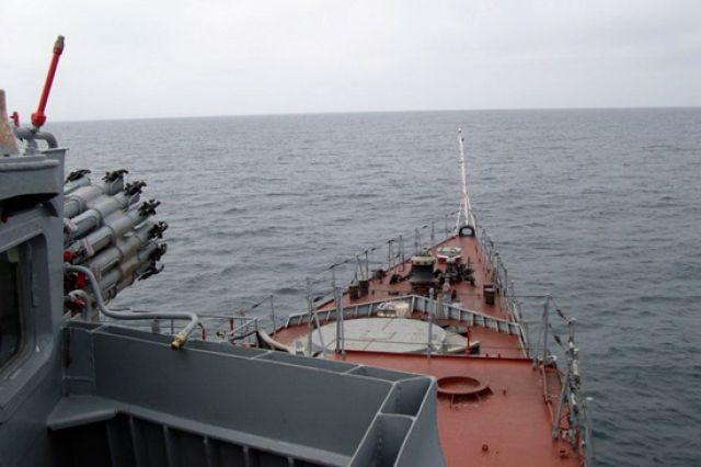 Россия усилит группировку ВМФ в Крыму «Калибром» с крылатыми ракетами