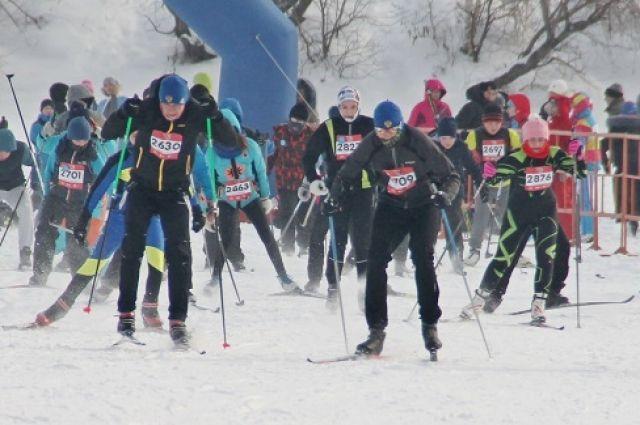 На лыжной базе «Прикамье» ждут любителей лыжных гонок.