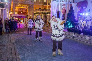 Традиции уникального края. Дальневосточная ярмарка на Тверской площади