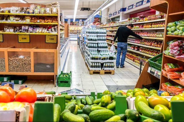 Рада изменила порядок маркировки пищевых продуктов: детали