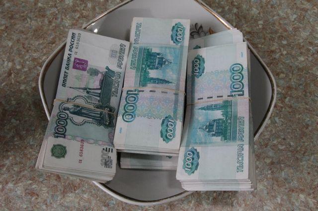 Тюменская компания выплатила работникам более 49 млн. рублей