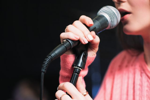 Шоу начинается с тебя! Определен победитель музыкального онлайн-конкурса