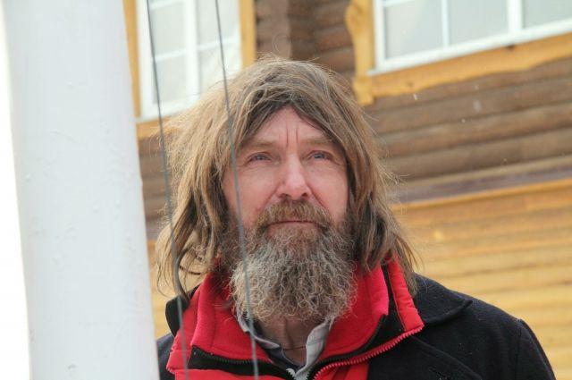 Тест: Какие места на Земле посещал Федор Конюхов?