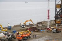 Реконструкция порта идёт в соответствии с ФЦП «Экономическое и социальное развитие Дальнего Востока и Байкальского региона на период до 2020 года»