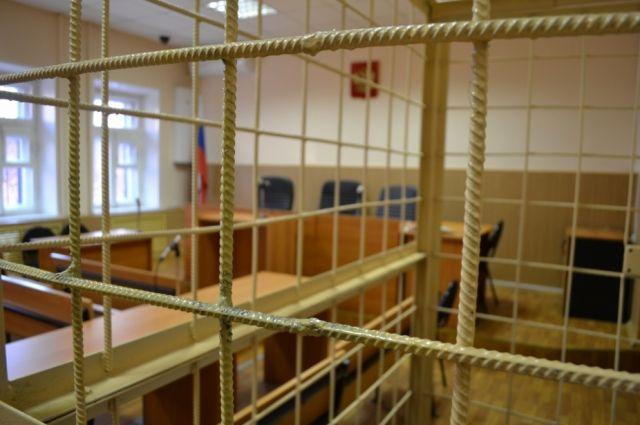 В общей сложности Сергей Калинкин находится под стражей на протяжении 25 месяцев.
